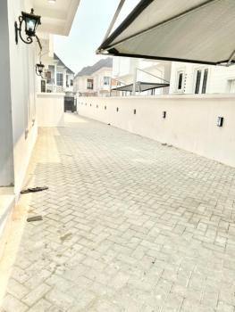 Luxury 5 Bedroom Duplex, Chevron Alternative, Lekki, Lagos, Detached Duplex for Sale