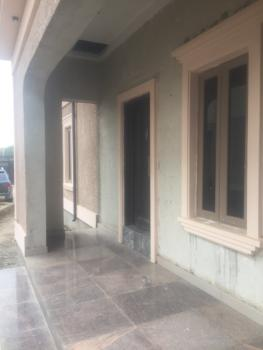 Newly Built Spacious Self Contained, Lugbe District, Abuja, Self Contained (single Rooms) for Rent