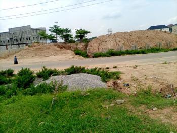 J.v Jahi 1hectre 100m Premium 60/40 10% Agency, Jahi Gilmore, Jahi, Abuja, Residential Land for Sale