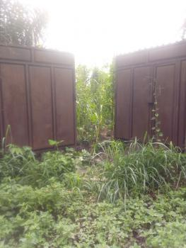 1 +1/2 Plots of Land, Eneka, Port Harcourt, Rivers, Mixed-use Land for Sale