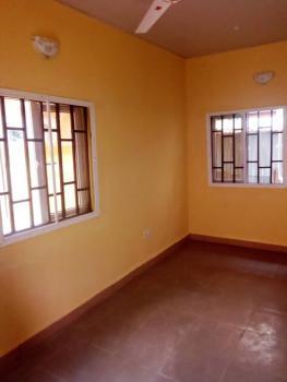 Brand New Portable 1 Bedroom Flat Bq, 3rd Avenue, Gwarinpa, Abuja, Mini Flat for Rent