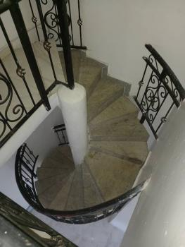 a Well Maintained Self-contained 2 Bedroom Duplex Alone in Th Compound, Off Admiralty Way, Lekki Phase 1, Lekki, Lagos, Terraced Duplex for Rent