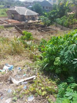 Land in a Prime Estate, Adeoni Estate, Ojodu Berger, Ojodu, Lagos, Residential Land for Sale