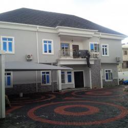 5 Bedroom Detached Duplex (all En Suite), GRA, Magodo, Lagos, 5 bedroom, 6 toilets, 5 baths Detached Duplex for Sale