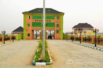 Grandview Park and Garden,atan-ota, 15 Minutes Drive Away From Canaan Land Sokoto Road Ogun, Atan Ota, Ado-odo/ota, Ogun, Residential Land for Sale