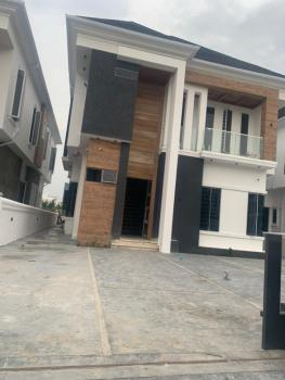 Luxury 5 Bedrooms Fully Detached Duplex, Megamound Estate, Ikota Villa, Lekki, Lagos, Detached Duplex for Sale