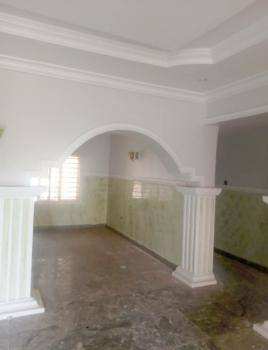 Luxury 2 Bedroom Flat at Affordable Price, By Berger Clinic, Life Camp, Abuja, Flat for Rent