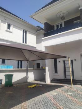 a Very Massive Masters Bedroom Available, Behind Shoprite, Osapa, Lekki, Lagos, Self Contained (single Rooms) for Rent