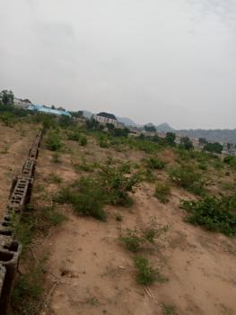 1 Hectare of Land, Close to National Defence Collage, Ushafa, Bwari, Abuja, Residential Land for Sale