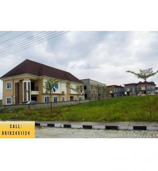 Well Developed Property, Amity Estate, Sangotedo, Ajah, Lagos, Residential Land for Sale