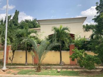 Decent 4 Bedroom Bungalow, Wuse, Abuja, Detached Bungalow for Sale