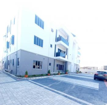 Luxury Brand New Service 2 Bedroom Flat, Lekki Right, Lekki Phase 1, Lekki, Lagos, Flat for Rent
