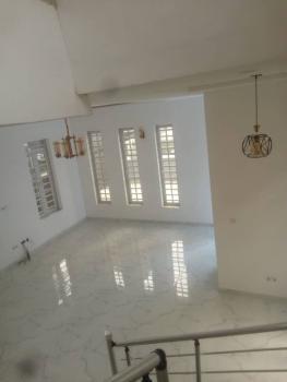 4 Bedroom Detached Duplex with Bq, Villa Estate, Ikota, Lekki, Lagos, Detached Duplex for Sale