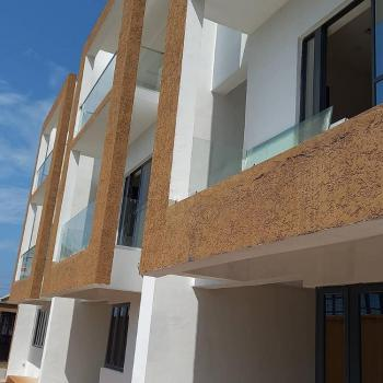 Luxury 5 Bedroom Terraced Triplex, Lekki Phase 1, Lekki, Lagos, Terraced Duplex for Sale