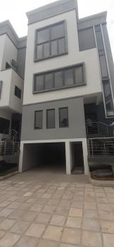 Excellent 5 Bedroom Duplex, By a a Rano Filling Station, Asokoro District, Abuja, Semi-detached Duplex for Rent