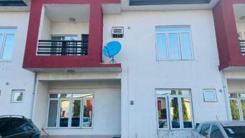 Luxury Shared Apartment with Excellent Finishing, South Point Estate, Lafiaji, Lekki, Lagos, Terraced Duplex for Rent