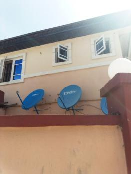 Very Spacious Miniflat Is Available, Silverland By Therax Annex, Sangotedo, Ajah, Lagos, Mini Flat for Rent