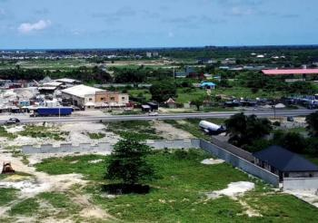 Dry Land with C of O and Free From Government Acquisition, Abraham Adesanya, Ajah, Lagos, Residential Land for Sale