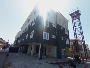 Luxury and Serviced 3 Bedroom Flats, Ikate Elegushi, Lekki, Lagos, Flat / Apartment for Rent