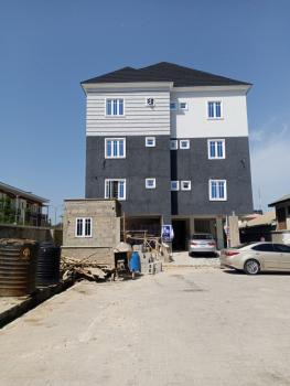 Serviced 2 Bedroom with Bq, Ikate, Lekki, Lagos, Flat for Rent