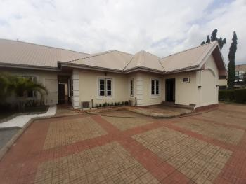 3 Bedroom Bungalow with Bq, Maitama District, Abuja, Detached Bungalow for Rent