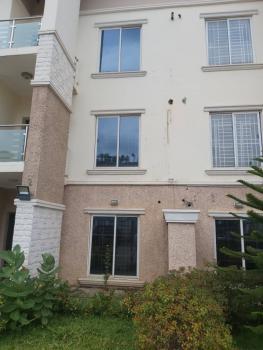 5 Bedroom Duplex on 3 Floors, Zone B, Apo, Abuja, Terraced Duplex for Sale
