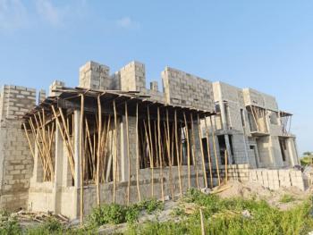 Land, Trillion Park Estate Shares Neighbourhood with The Omu Resort and The Beachwood Estate, Bogije, Ibeju Lekki, Lagos, Mixed-use Land for Sale