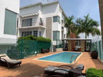 Luxury Waterfront 2 Bedroom Flat, 3rd Avenue, Banana Island, Ikoyi, Lagos, Flat for Sale