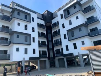 Waterfront 3 Bedroom Flat with 1 Room Bq, Off 2nd Avenue, Banana Island, Ikoyi, Lagos, Flat for Sale