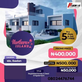 Land, Ido, Ibadan, Oyo, Residential Land for Sale