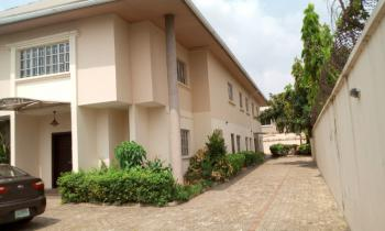 an Expansive 8 Bedroom Detached House with 2 Room Boys Quarters, Parkview, Ikoyi, Lagos, Detached Duplex for Rent