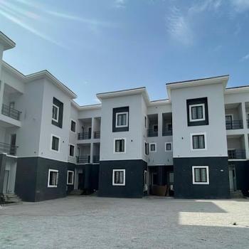 Luxury 4 Bedroom Duplex, Jahi, Abuja, Terraced Duplex for Rent