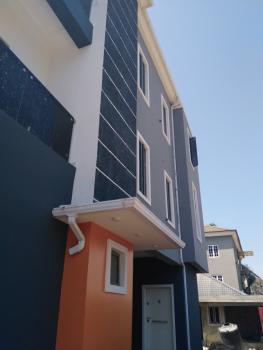 Luxurious 2 Bedrooms Flat, Off Safeway, Sangotedo, Ajah, Lagos, Flat for Rent