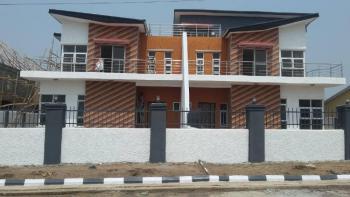 Luxury Duplex of 5 Bedroom with Bq, Carlton Gate Estate Akobo Gra, Ibadan, Oyo, Semi-detached Duplex for Sale