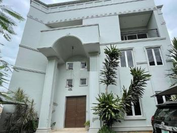 a 5 Bedroom Fully Detached Duplex Sitting on 550sqm Land, Parkview, Ikoyi, Lagos, Detached Duplex for Sale