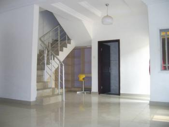 Lovely 3 Bedroom Terrace and Bq, S Forte Estate Addo Road, Ajah, Lagos, Flat for Rent