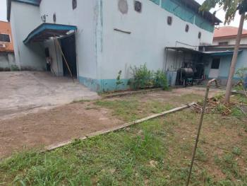 Land Measuring 1,100sqm with a Demolishable Structure, Ikosi, Ketu, Lagos, Mixed-use Land for Sale