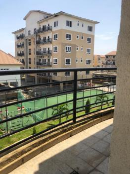 Luxurious 4 Bedroom Duplex+ 1 Room Bq in a Serviced Estate, Yaba, Lagos, Terraced Duplex for Rent