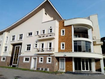 Well Located Block of Flats for a Single Corporate Tenant, Off Bourdillon Road, Old Ikoyi, Ikoyi, Lagos, Flat for Rent