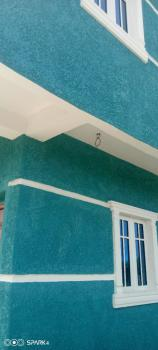 Brand New Luxury Pop Finishing Selfcon, Victory Villa Estate Abijo, Ajah, Lagos, Self Contained (single Rooms) for Rent