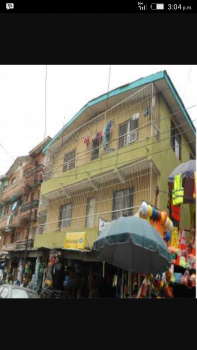 Commercial Property, Balogun Street, Idumota, Lagos Island, Lagos, Plaza / Complex / Mall for Sale