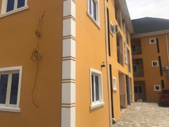 Well Finished 2 Bedroom Spacious Flat on a Tarred Road, Wuye, Abuja, Flat for Rent