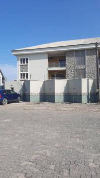 Beautiful 3 Bedroom Flat with with Pool and Gym, Lekki Phase 1, Lekki, Lagos, Flat for Rent