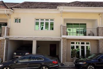 Excellent and Spacious 3 Bedroom Duplex, After Ait, Asokoro District, Abuja, Terraced Duplex for Rent