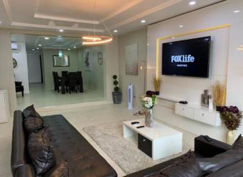 Luxury 3 Bedrooms Apartment, Lekki Phase 1, Lekki, Lagos, Flat / Apartment Short Let