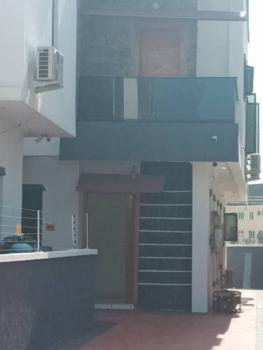 4 Bedrooms Semi Detached Duplex with Bq, Lekki County Homes, Ikota, Lekki, Lagos, Semi-detached Duplex for Sale