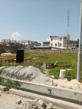 1245sqm Land, Osapa, Lekki, Lagos, Residential Land Joint Venture