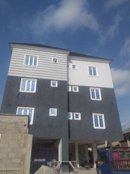 Superb 2 Bedroom Flat, Ikate Elegushi, Lekki, Lagos, Flat / Apartment for Rent