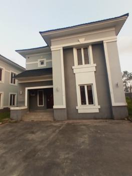 Serviced 4 Bedroom Semi Detached, Ikate, Lekki, Lagos, Semi-detached Duplex for Sale