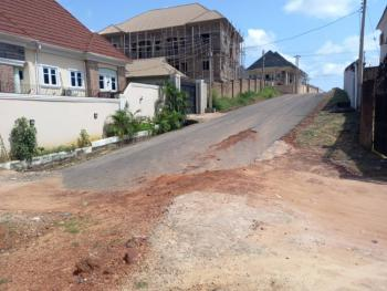 Strategically Positioned, Fenced with Gate 1 & Half Plot of Land, Golf Estate Phase 1, Enugu, Enugu, Mixed-use Land for Sale